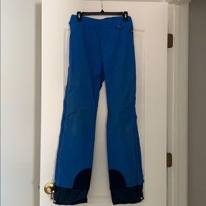 Woman's The North Face ski pants